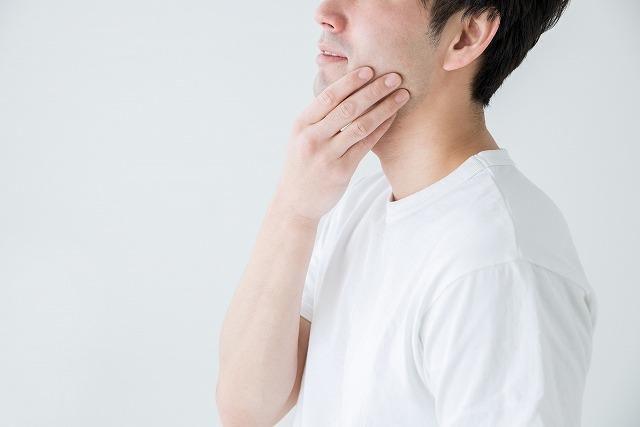 インプラントでも歯周病?