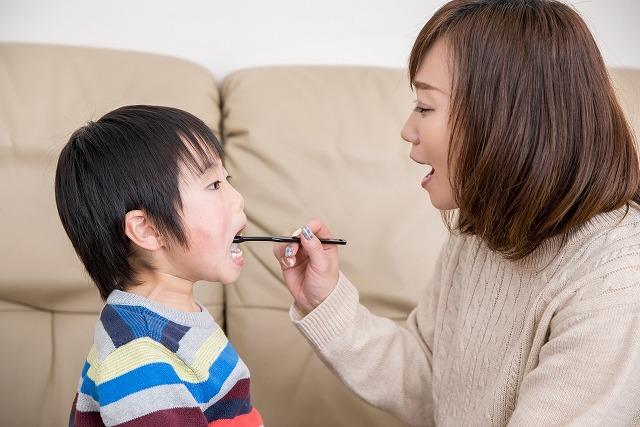 歯やお口のメンテナンス